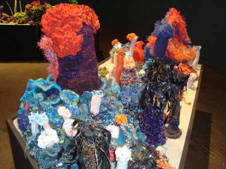 Crochet_Coral_Reef_10