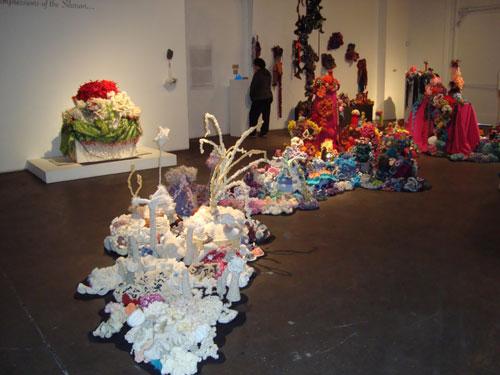 Crochet_Coral_Reef_6