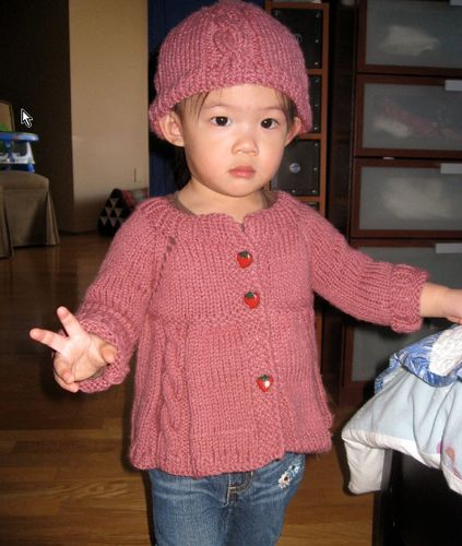 57 Cable Baby Beanie Knitting Patterns Blog From Sweaterbabe