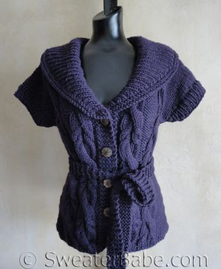 Free Knitting Patterns For Childrens Jackets : CHILDREN S CARDIGAN KNITTING PATTERNS Free Knitting and Crochet Patterns