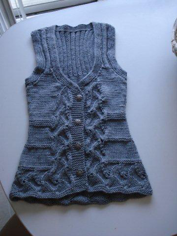 Knitting Patterns Blog From Sweaterbabe