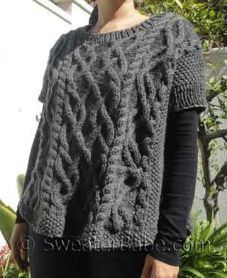 Cabled_Poncho_Sweater