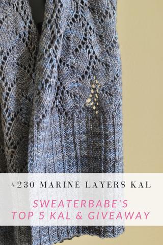 Marine Layers KAL