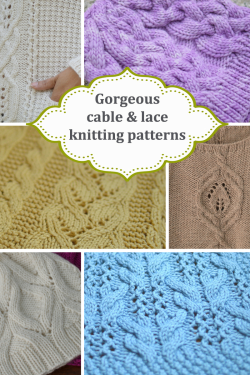 Cables_Lace_patts