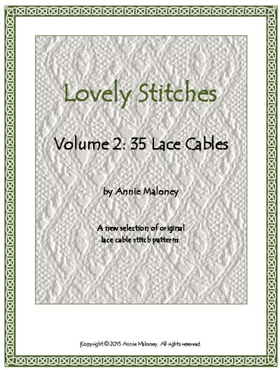 Lovely Stitches Vol 2