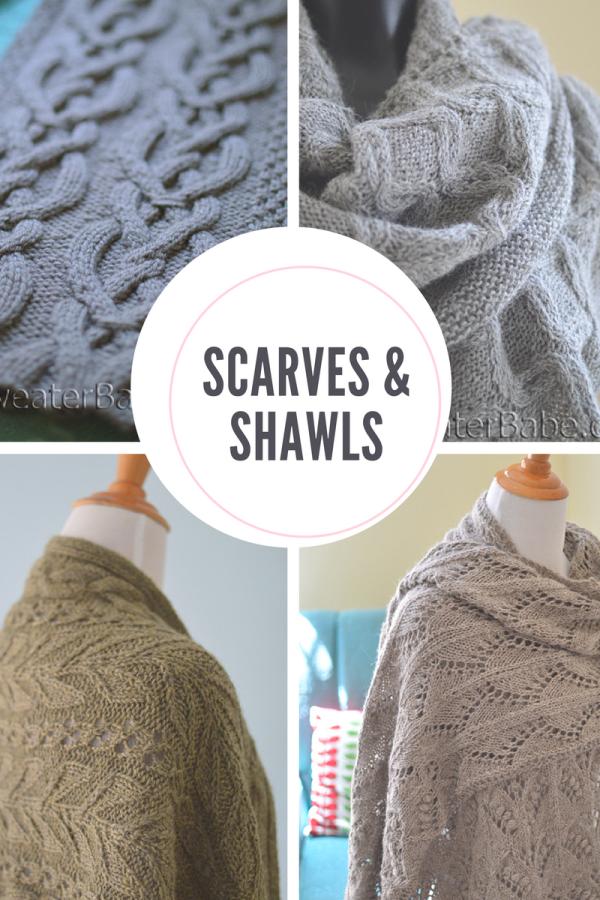 Scarves_Shawls