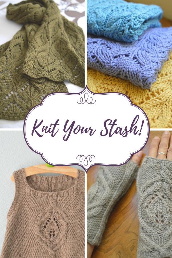 Knit Your Stash