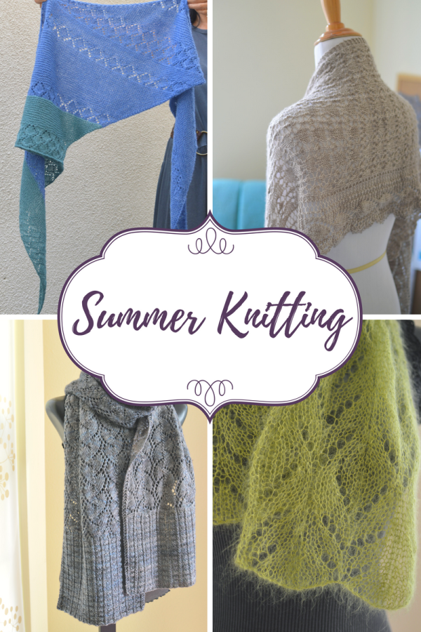 Summer_Knitting