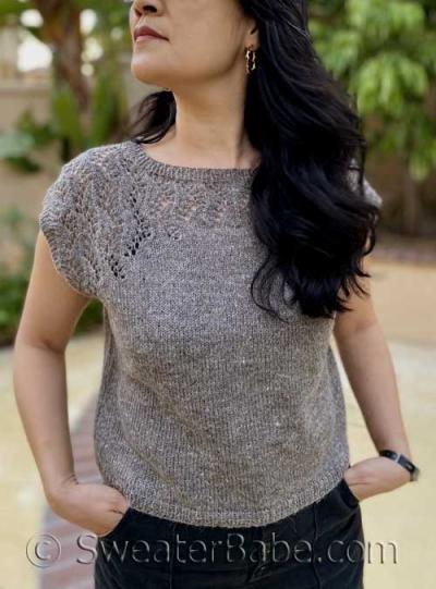 Ivy Sweater